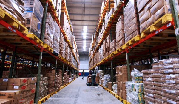 Easy Tips To Promote Warehouse Safety.