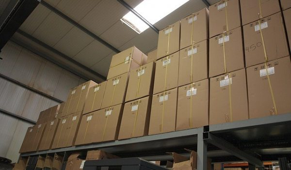 Warehouse Pallet Racking Can Boost the Efficiency of Your Warehouse